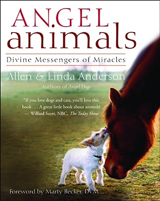 Image for Angel Animals: Divine Messengers Of Miracles