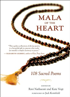 Image for Mala of the Heart: 108 Sacred Poems