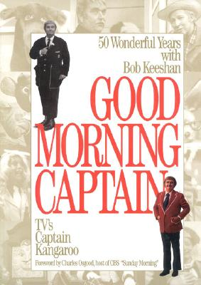Image for GOOD MORNING CAPTAIN : TV'S CAPTAIN KANG