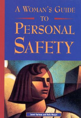 Image for A Woman's Guide to Personal Safety