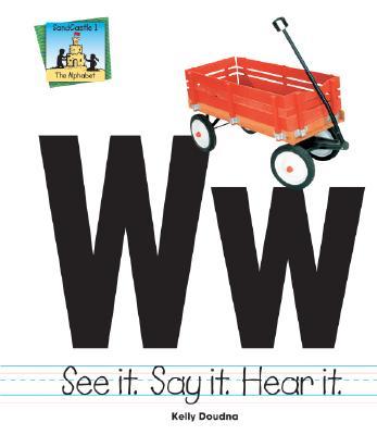 WW (Alphabet), Doudna, Kelly