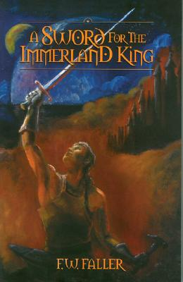 Image for A Sword for the Immerland King