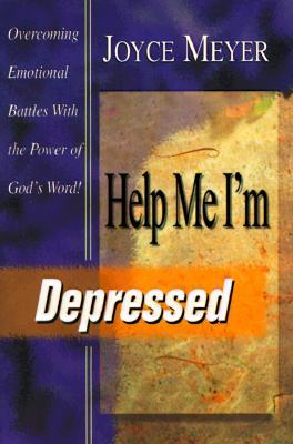 Image for Help Me! I'm Depressed