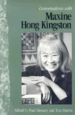 Image for Conversations with Maxine Hong Kingston (Literary Conversations Series)