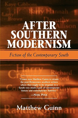 Image for After Southern Modernism: Fiction of the Contemporary South