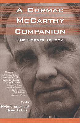 Image for A Cormac McCarthy Companion: The Border Trilogy