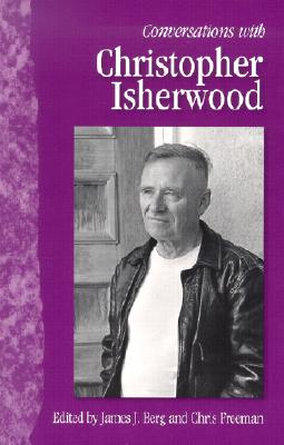 Image for Conversations with Christopher Isherwood (Literary Conversations Series)
