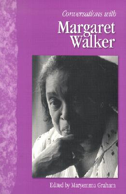 Image for Conversations with Margaret Walker (Literary Conversations Series)
