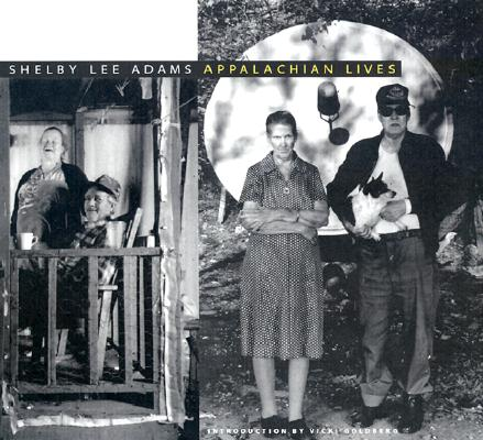 Image for Appalachian Lives