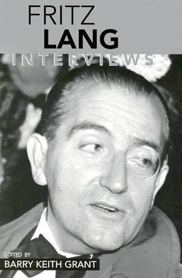 Fritz Lang: Interviews (Conversations with Filmmakers Series)