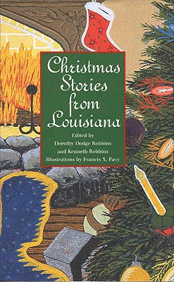 Image for Christmas Stories from Louisiana
