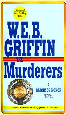 Image for The Murderers (Badge of Honor Novels)