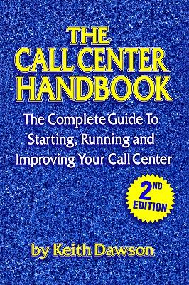 The Call Center Handbook, Dawson, Keith