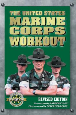 Image for The United States Marine Corps Workout, Revised Edition