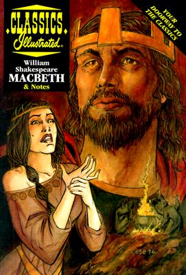 Image for Classics Illustrated: MacBeth