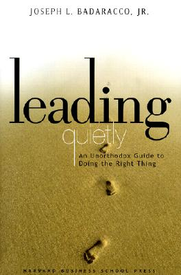 Image for Leading Quietly