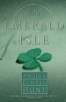 Image for The Emerald Isle (Heirs of Cahira O'Connor)