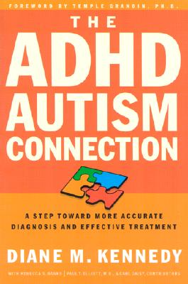 Image for The ADHD-Autism Connection: A Step Toward More Accurate Diagnoses and Effective Treatment
