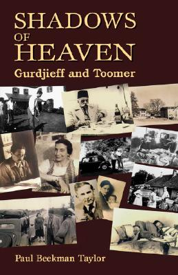 Image for Shadows of Heaven: Gurdjieff and Toomer