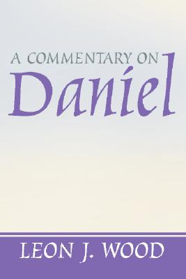 Image for A Commentary on Daniel