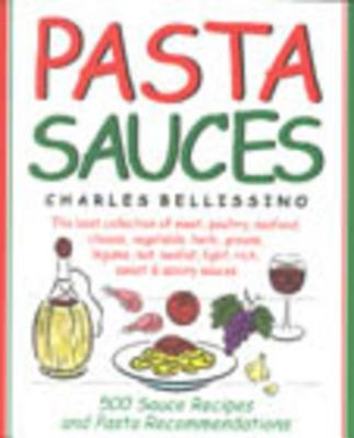 Image for Pasta Sauces