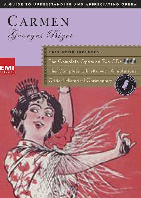Carmen (Book and CD's): Black Dog Opera Library