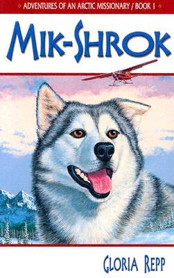 Image for Mik-Shrok (5th Grade, 1st Edition) 113902