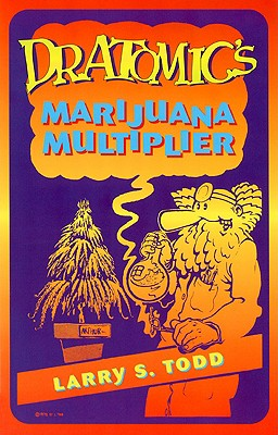 Image for Dr Atomic's Marijuana Multiplier (2 ed.)