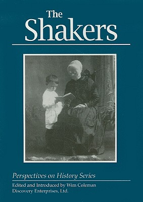 Image for Shakers (Perspectives on History)