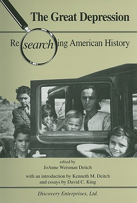 Great Depression (History Compass) 2 (Researching American History)
