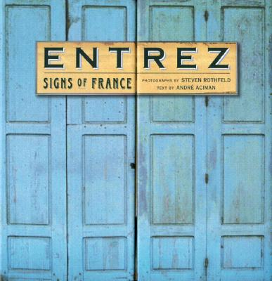 Image for Entrez: Signs of France