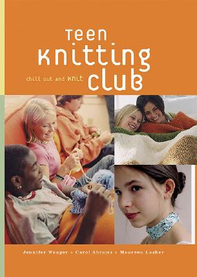 Image for TEEN KNITTING CLUB : CHILL OUT AND KNIT