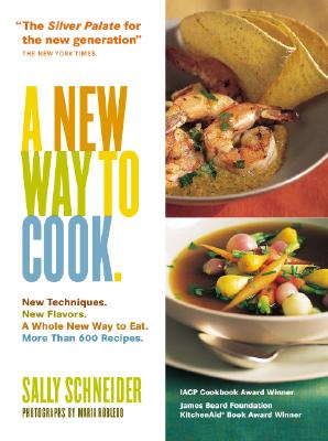 Image for A New Way to Cook
