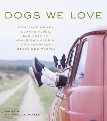 Image for Dogs We Love