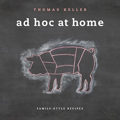 Ad Hoc at Home, Keller, Thomas