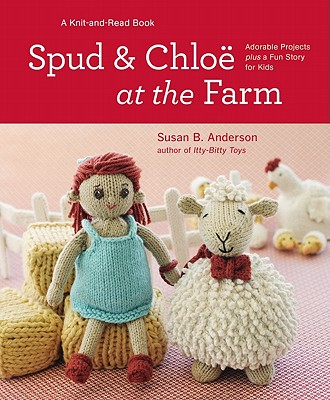 Image for SPUD AND CHLOE AT THE FARM