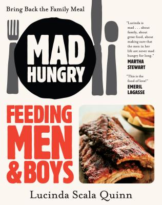 Image for Mad Hungry: Feeding Men and Boys