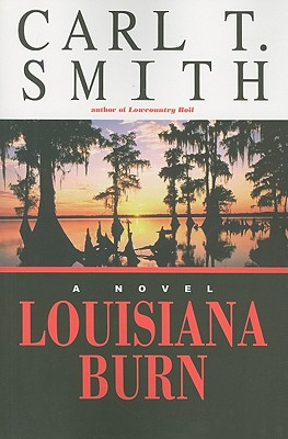 LOUISIANA BURN (SAM LARKIN, NO 2), SMITH, CARL T.