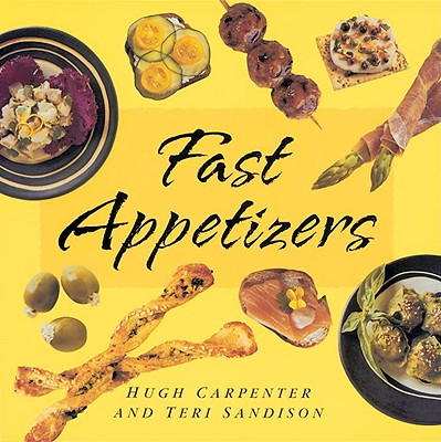 Image for Fast Appetizers (Fast Books)