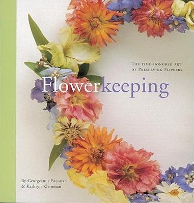Image for Flowerkeeping