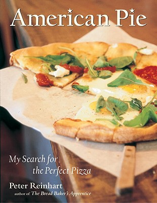 Image for American Pie: My Search for the Perfect Pizza
