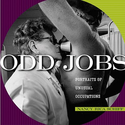 Image for Odd Jobs: Portraits of Unusual Occupations