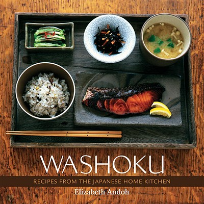 Image for Washoku: Recipes from the Japanese Home Kitchen