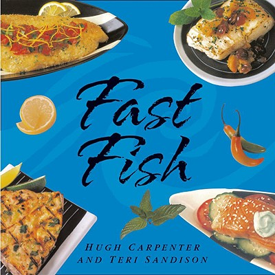 Image for Fast Fish (Fast Books)