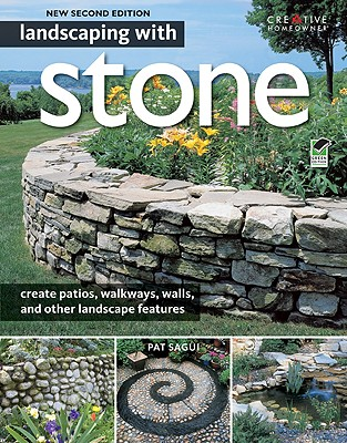 Image for Landscaping with Stone, 2nd Edition