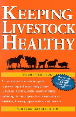Image for Keeping Livestock Healthy