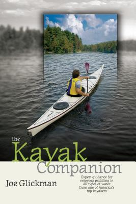 The Kayak Companion, Glickman, Joe