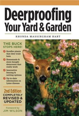 Image for Deerproofing Your Yard & Garden