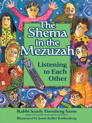 Image for The Shema in the Mezuzah: Listening to Each Other