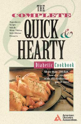 Image for The Complete Quick & Hearty Cookbook